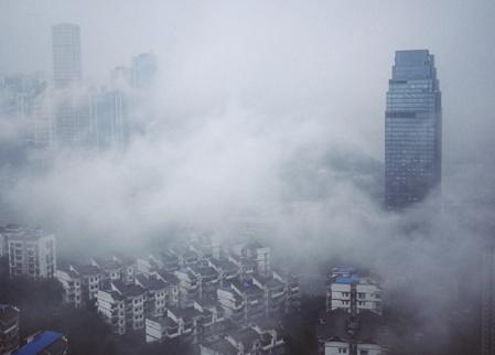 铁打的雾霾经济学,流水的空气净化器