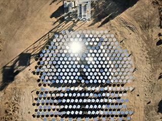 美公司实现太阳能技术新突破:千度高温有望用于炼钢