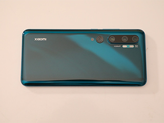 小米CC9Pro测评:一亿在手,天下我有 小手机装下大世界
