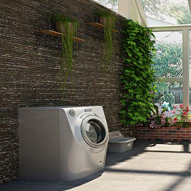 紅頂獎產品十年系列之洗衣機篇 洗衣理念的變革之路