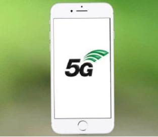 特朗普:希望苹果公司帮助美国研发5G网络基础设施