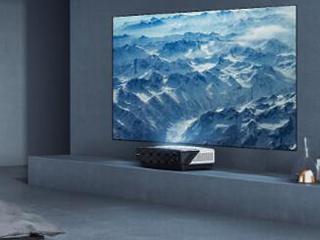 65英寸及以上电视成主流  激光电视迎来空前机遇