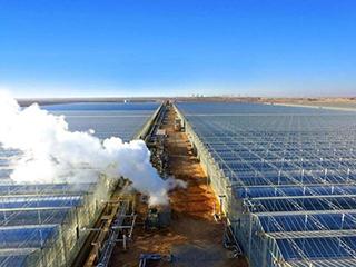太阳能的未来,可能不是用在发电上