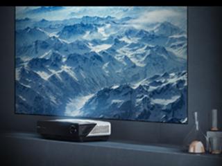 世界显示大会再次确认:激光电视是最接近电视终极显示的产品