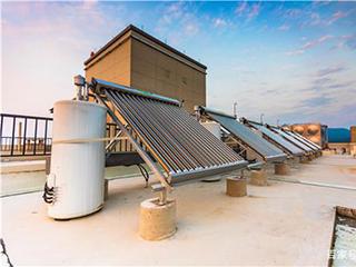 現在農村房頂上基本見不到太陽能,怎么沒人用了?