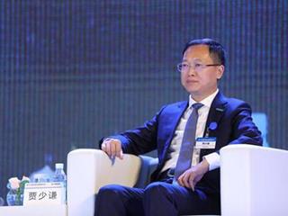 海信贾少谦:互联网企业和传统制造业已经没有边界