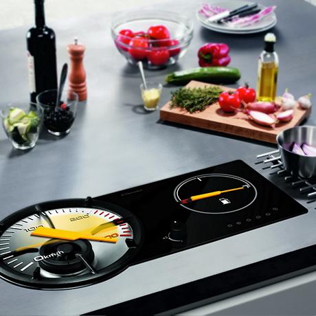 紅頂獎產品十年系列之廚房電器篇,享受味蕾與清香的雙重觸動