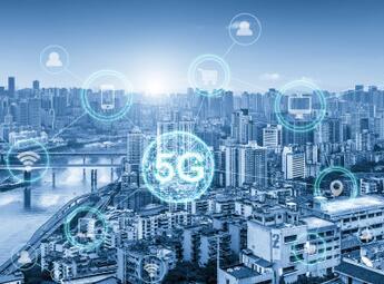 "5G开发落后中韩 日本瞄准""后5G""技术"
