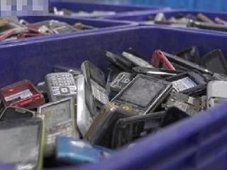 旧手机回收后的几个去向,很多人不懂记得叮嘱家里人不要亏了钱