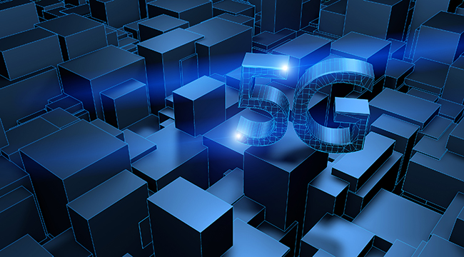 "5G助力产业走出""寒冬"" 显示面板市场明年蕴藏四大机会"