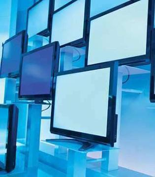 全球液晶显示面板重构产能格局