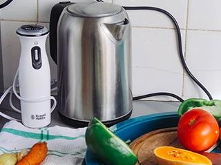 电热水壶抽检报告:超八成合格