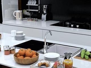 厨电市场低迷,洗碗机逆袭而上
