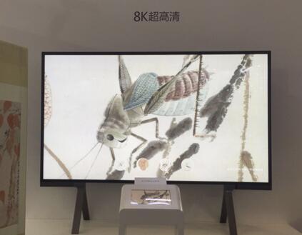 韩国电视制造商将增加中国面板订单