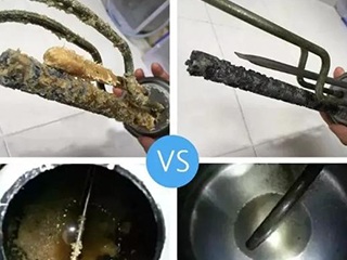 电热水器拆洗与免拆洗有何区别?