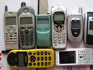被回收的旧手机都去哪了?背后的暴利你也许想不到