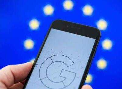 欧盟正调查谷歌数据收集行为,后者已被罚款三次