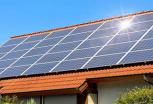 越来越多人通过安装太阳能光伏来投资理财