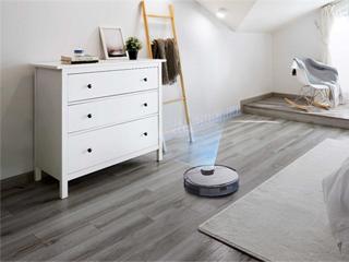 中怡康:激光导航扫地机器人涨势明显