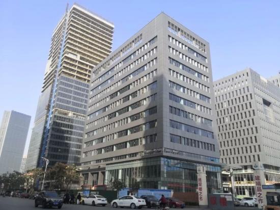 4.博西中国新总部大楼