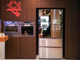 智能冰箱的两面:行业在升级硬件,卡萨帝在迭代场景