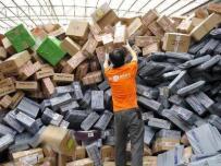 国家邮政局:11月快递业务量预计超过70亿件