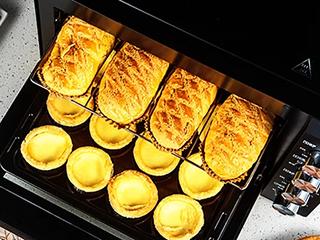 怎样防止电烤箱起火?烤箱规范使用的四点建议!