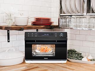厨房小白必入推荐:为什么当代年轻人更需要一台格兰仕蒸烤箱
