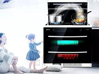 培恩集成灶 | 用人性化设计,守一方厨房
