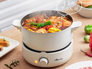 冬季窗外寒风凛冽,足不出户在家吃火锅可好?