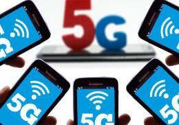 全球手机市场持续疲软 2020成5G手机转折年