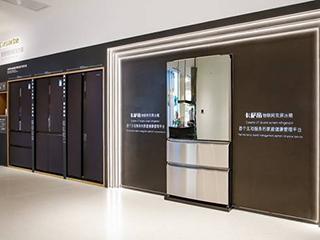 卡萨帝冰箱靠营养不流失盘活市场