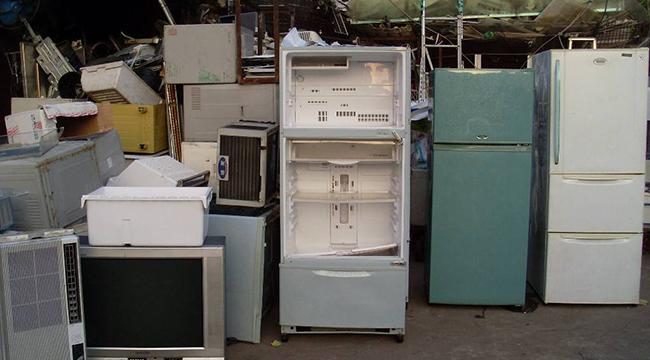 老家电的归宿·去向篇丨老家电回收后去哪儿了?