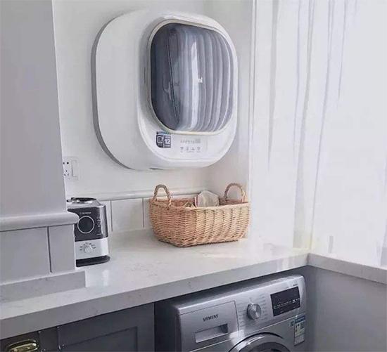 迷你洗衣机有必要买吗? 其实用性如何?