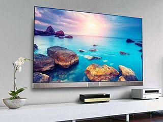 激光电视市场潜力巨大 预计2022年复合增长92%