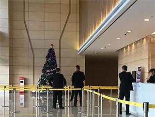 淘集集宣布破产后:总部关门安保加强 维权和讨债商家连夜赶来