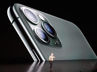 报告称:苹果要押宝5G 明年可能推出6款新机