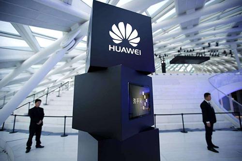 华为全面推进鸿蒙系统 明年年底力争成第五大操作系统