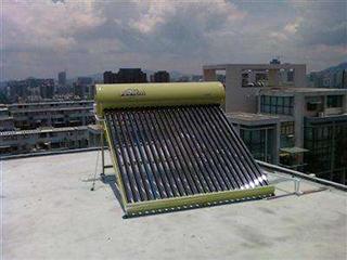 曾經暢銷的太陽能熱水器,現在卻頻頻遇冷,原因是?