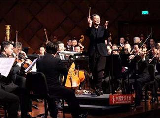 马云回应指挥交响乐争议:企业家最大资源不是有钱