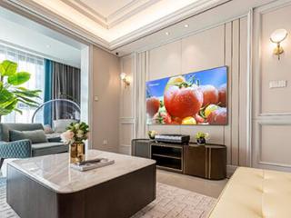 中怡康:海信75L9S激光电视上市第二周即成销冠