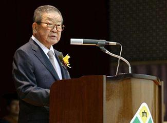 韩国LG集团第二任会长具滋暻去世,享年94岁