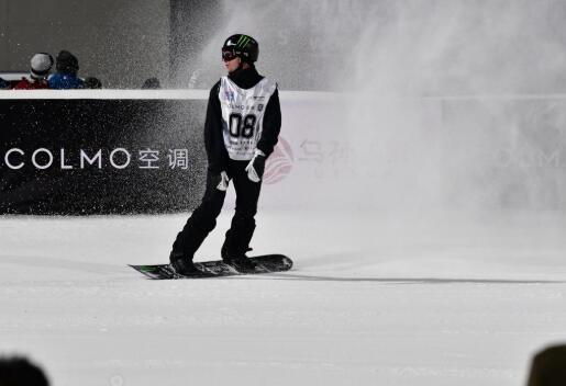 COLMO助力2019 沸雪AIR+STYLE 圆满落幕 引领全球菁英用户高阶生活之美