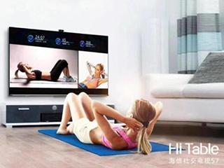 技术红利凸显 海信电视连续11个月破20%行业标杆