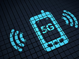 五个月首发价降6成 5G手机出货量翻番