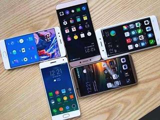 中国手机工厂在印度:分羹人口红利 激流之下有暗礁