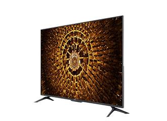 硬核之美由此打开 夏普70D6UA电视评测