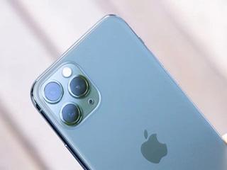 苹果明年发4款5G版iPhone 最贵售价或超13000元