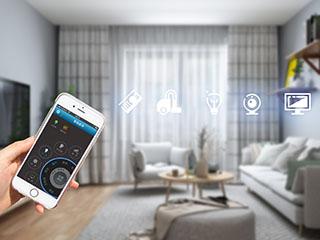 让智能家居互通互联,苹果谷歌亚马逊欲建智能家居工作组
