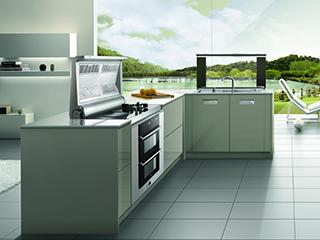 继洗碗机之后,品质生活家电首选——集成灶